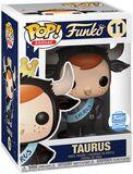 Zodiac - Taurus (Funko Shop Europe) Vinyl Figure 11