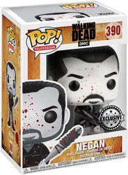Negan (sort-hvid) Vinyl Figure 390
