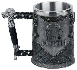 King in the North krus