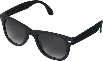 Rock Eyewear Matt Wayfarer