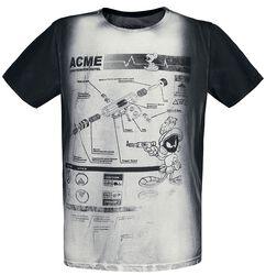 ACME Disintegrator Pistol