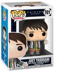Joey Tribbiani Vinyl Figure 701