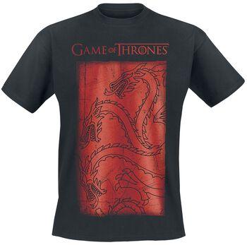 Targaryen Dragon