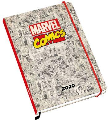 2020 A5 dagbog