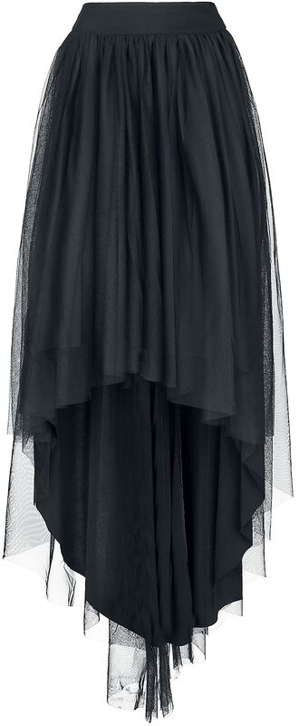 Gothic Tulle