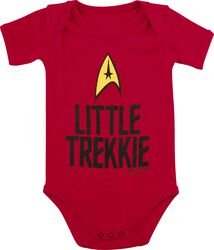 Little Trekkie