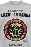 University Of American Samoa