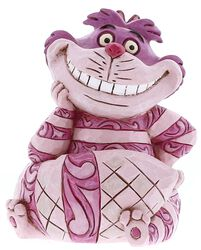 Cheshire Cat Minifigur