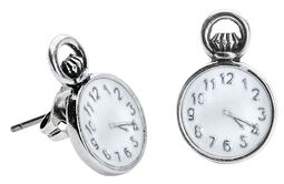 Disney by Couture Kingdom - Alice in Wonderland Pocket Watch