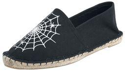 Spider Espadrilles