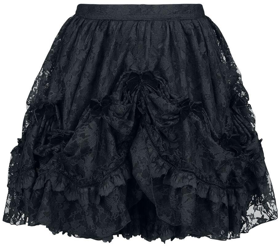 Gothic nederdel