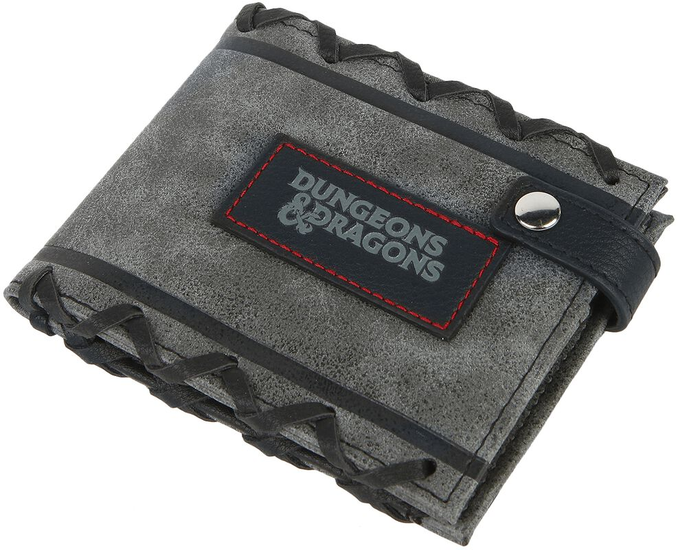 Dungeons and Dragons Logo