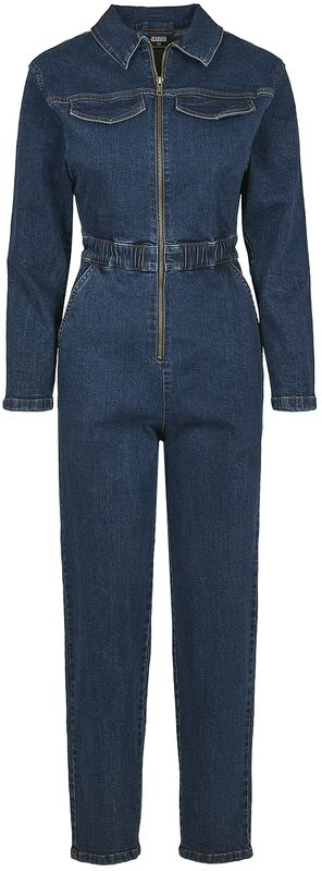 Ladies Boiler Suit