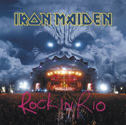 Live at Rock In Rio