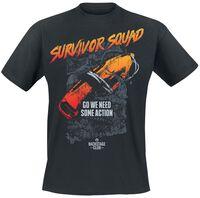 BSC T-Shirt Male - 06/2021