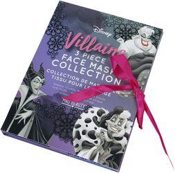 Maleficent, Ursula and Cruella