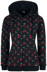 Cherries Hooded