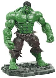 Avengers Marvel Select Action Figure The Incredible Hulk