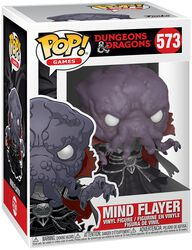 Mind Flayer Vinyl Figure 573