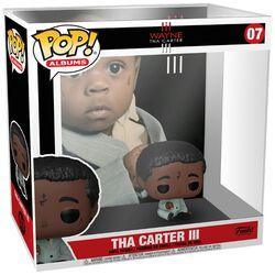 Lil Wayne Rocks - Tha Carter III (Pop! Albums) Vinyl Figur 07