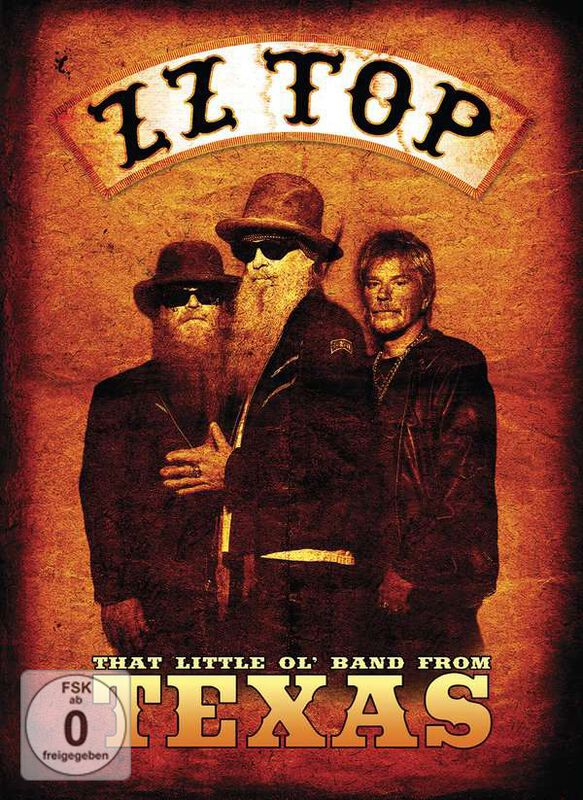 That little ol' band from Texas