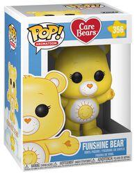Funshine Bear (Chase mulig) Vinyl Figure 356